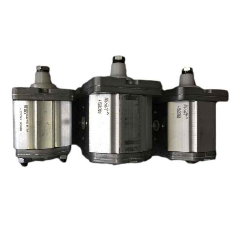 Pompes Hydraulique à engrenages type PFG PFGXP