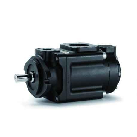 Pompes Hydraulique doubles à palettes PFED
