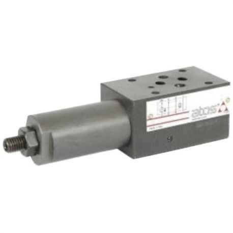 Réducteur de pression Direct pilotée, type tiroir, 2 ou 3 voies, modulaire HG