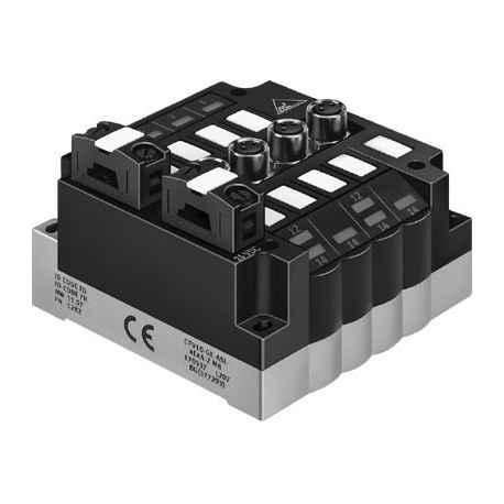 Interface Électrique CPV10
