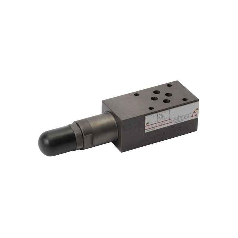 Limiteur de pression A direct pilotée, modulaire HMP