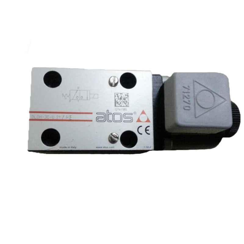 Electrodistributeur Hydraulique DKOR