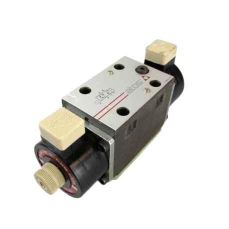 A-Electrodistributeur Hydraulique DKU