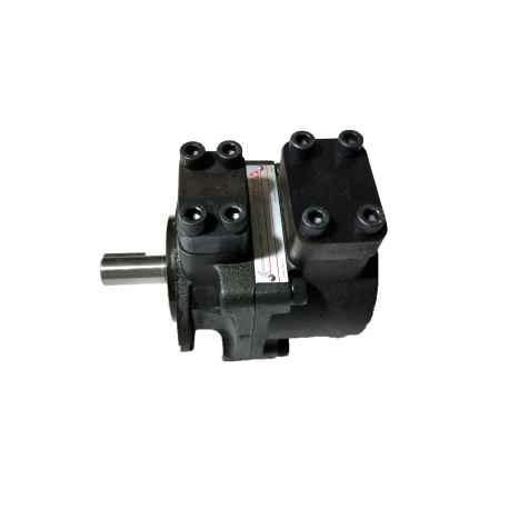A-Pompes Hydraulique doubles à palettes PEF