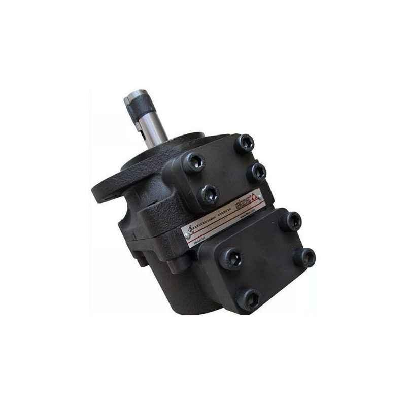 Pompes Hydraulique doubles à palettes PFE