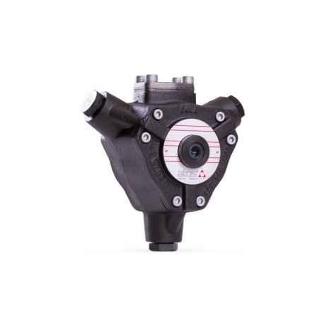 Pompes Hydraulique à pistons radiaux PFR