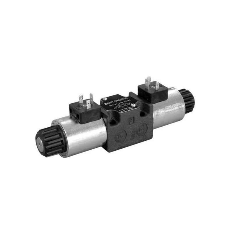 Electrodistributeur Hydraulique DS3