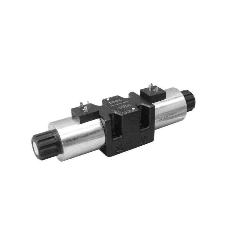 Electrodistributeur Hydraulique DS5