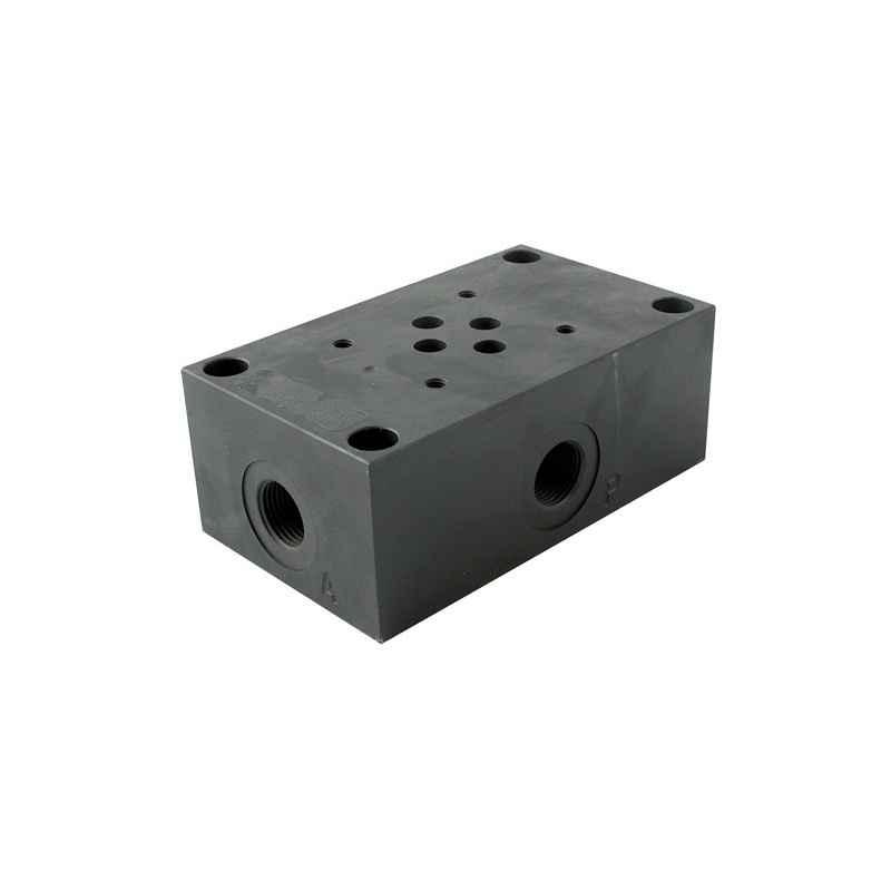 Embase Hydraulique P2T