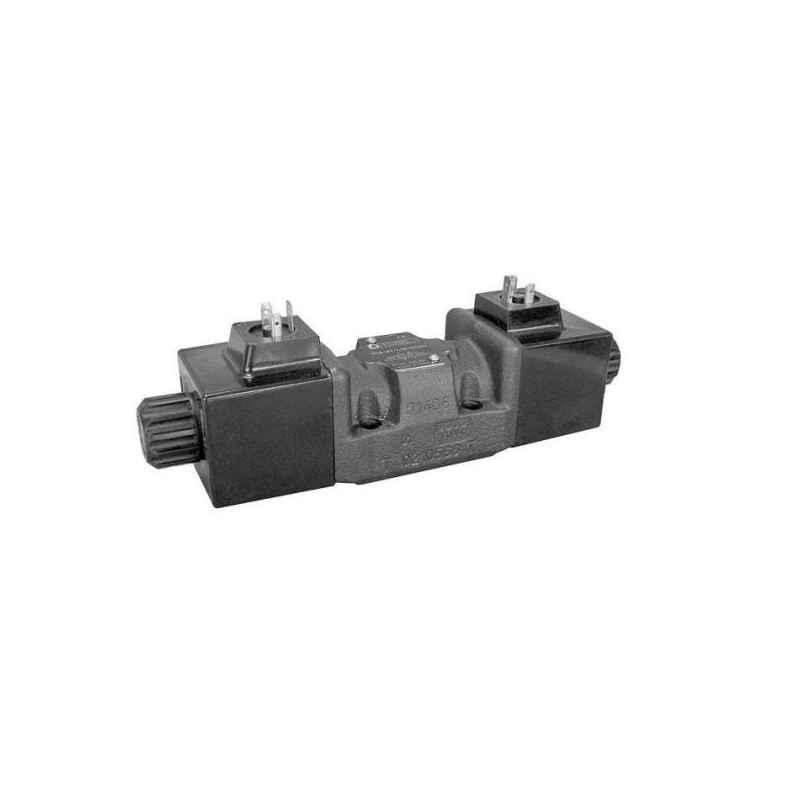 Electrodistributeur Hydraulique Compact DL5