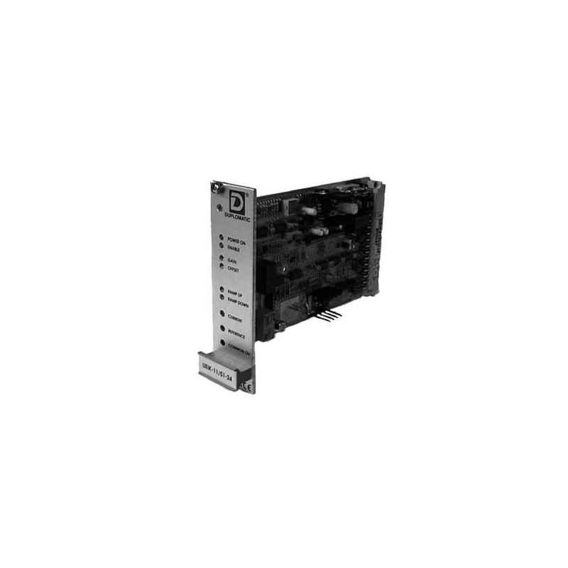 Electronic Centre De Communication Ouvertes Loop Monostable Valve Proportionnelle UEIK