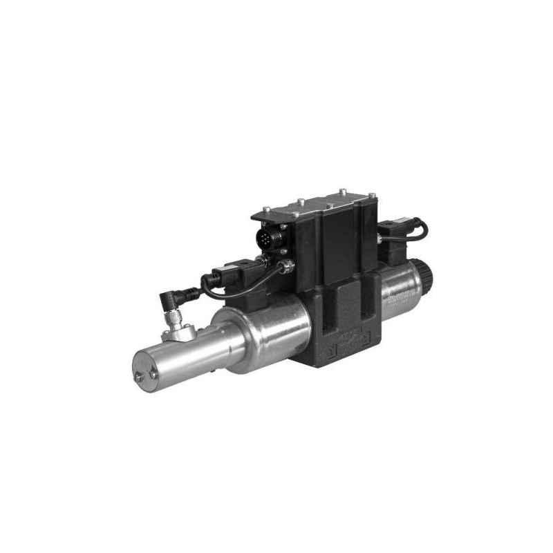 Electrodistributeur Hydraulique Proportionnel DSE5J