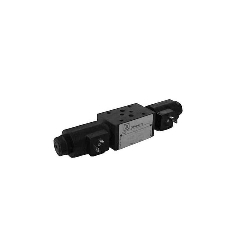 Electrodistributeur A Clapet Modulaire MDT