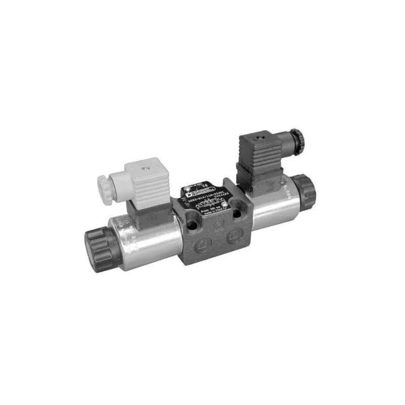 Electrodistributeur Hydraulique Proportionnel DSE3