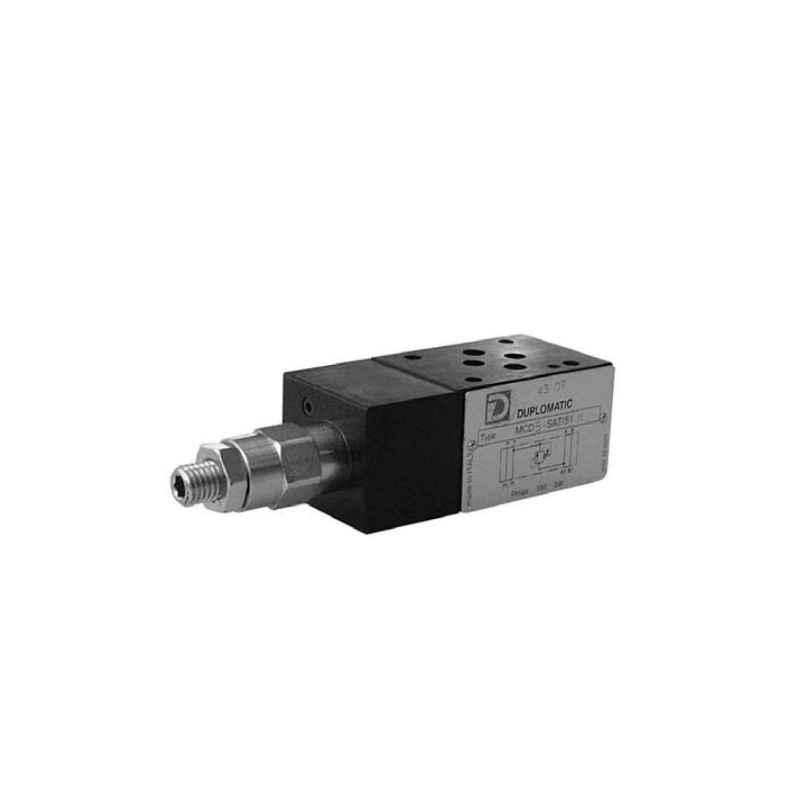 Limiteur De Pression Modulaire MCD6