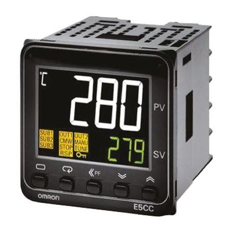 Régulateur de température