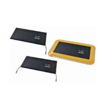 Tapis de sécurité facile à installer doté de fonctionnalités avancées omron maroc