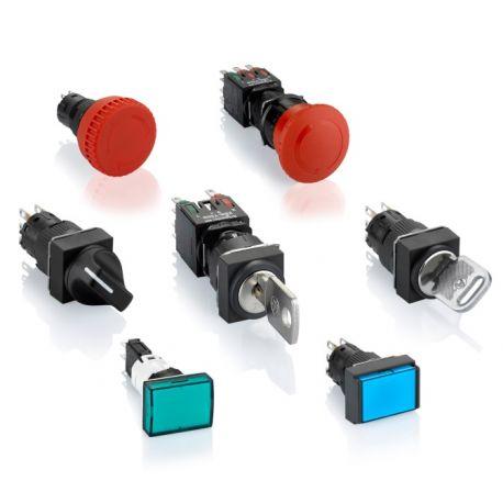 Boutons-poussoirs, interrupteurs et voyants, stations de contrôle et leviers de schneider electric maroc prix casablanca