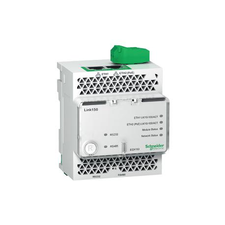 PowerLogic EGX100 Passerelle Ethernet schneider electric maroc prix casablanca
