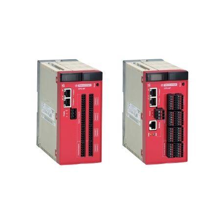 Automates compacts et modulaires de sécurité pour la protection des personnes et des machines. schneider electric maroc prix cas