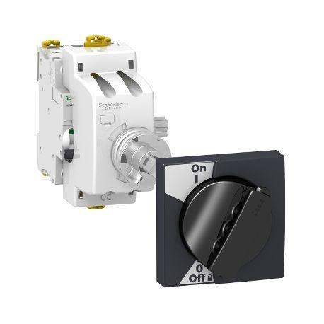 Accessoires pour iC60, iID, iSW, iSW-NA schneider electric maroc prix casablanca