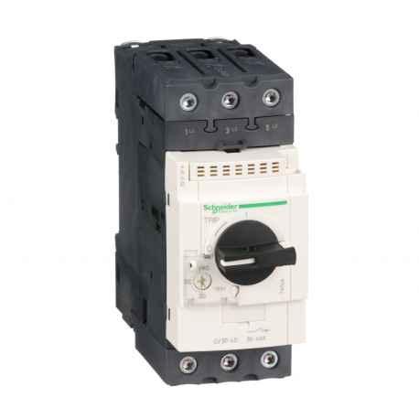 Disjoncteur Moteur Magnéto-Thermique